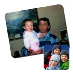 Personalised Photo Placemats and Photo Coasters